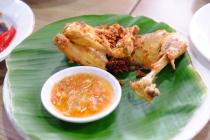 Ayam Goreng Panas