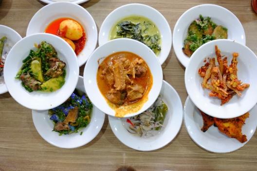 Restoran Padang Sederhana