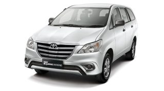New Kijang Innova 2014