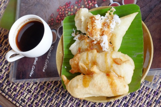 Hidangan Bali Pulina