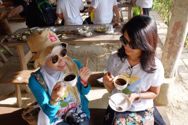 Kopi Luwak Bali Pulina
