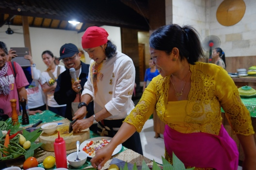 Cooking Class Paon Bali