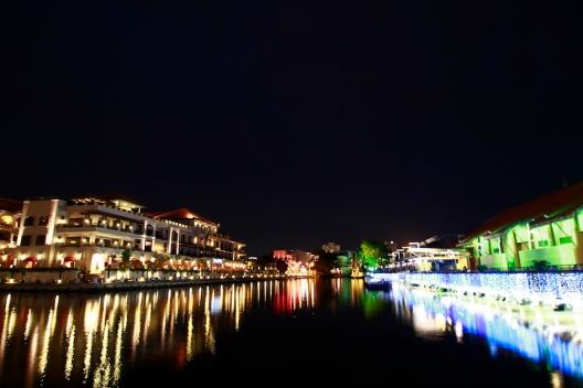 Malacca River