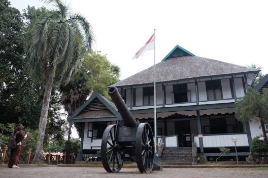 Museum Karaeng Pattingaloang