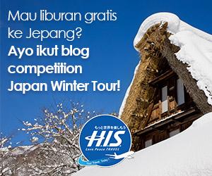 Japan Winter Tour