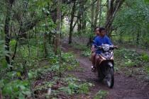 Ojek Pulau Moyo