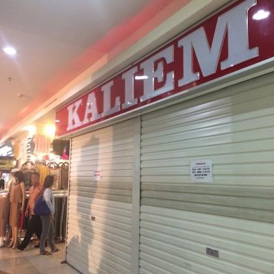 Kaliem