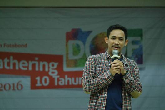 Gathering 10 Years Anniversary DOF (April 2016)
