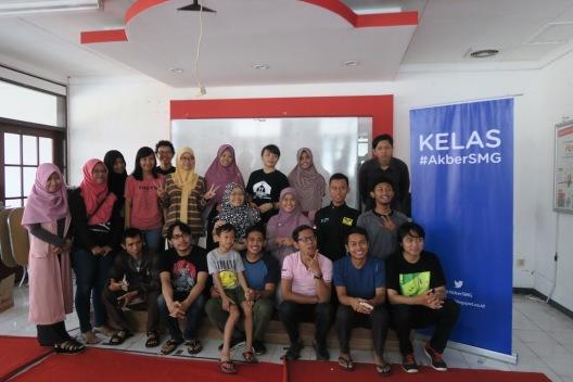 Akber Semarang Juli 2016