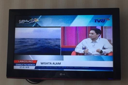 Semangat Pagi Indonesia