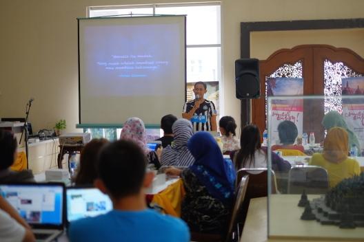 TravelNBlog 3 Semarang (Maret 2015)