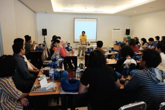 TravelNBlog 4 Jakarta (September 2015)