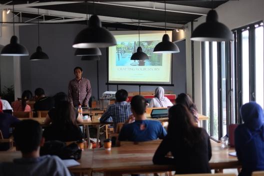 TravelNBlog 2 Bandung (Desember 2014)