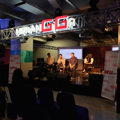 Hitsss.com X Localfest