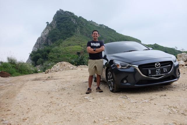 Mazda 2 GT