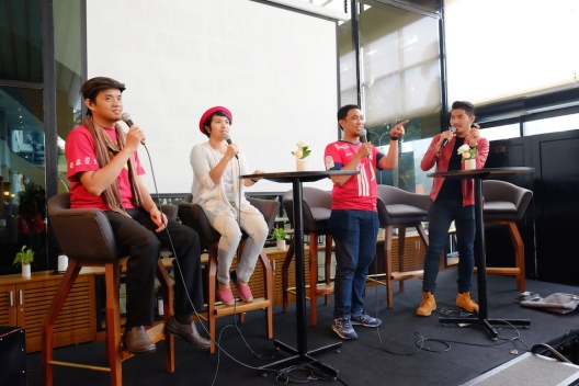 GetLost - Air Asia Indonesia Event