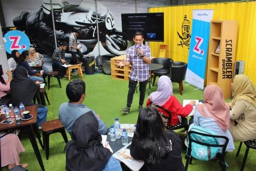 Zetizen Jakarta