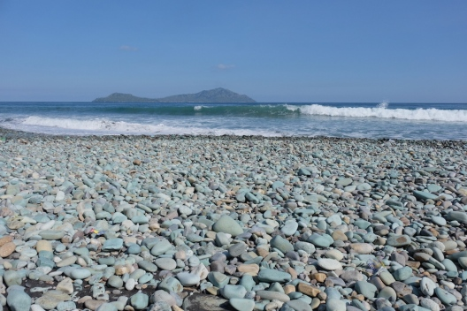 Pantai Batu Hijau