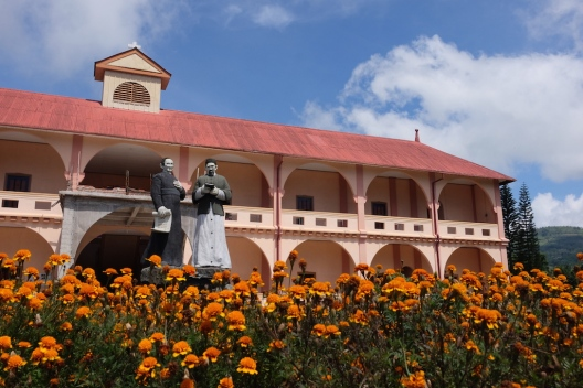 Rumah Retret Kemah Tabor Mataloko