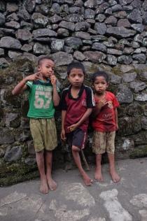 Anak-anak Flores