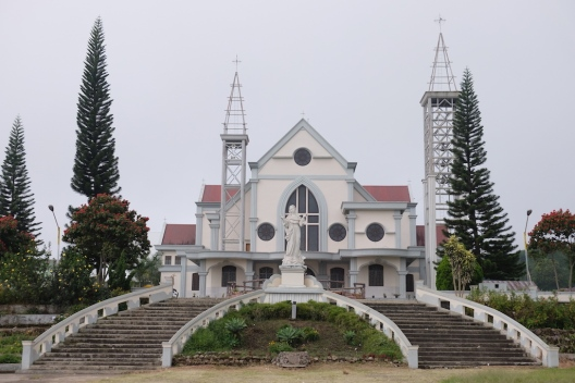 Katedral Ruteng
