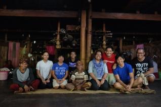 Rumah Gendang Wae Rebo