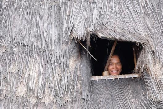 Wanita Wae Rebo