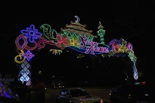 Ramadan in Singapore