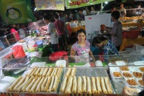 Night Bazaar Paya Lebar