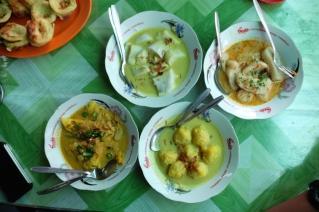 Warung ABA Palembang