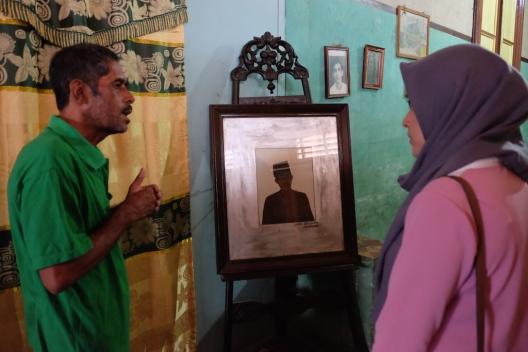 Kampung Arab Al Munawar