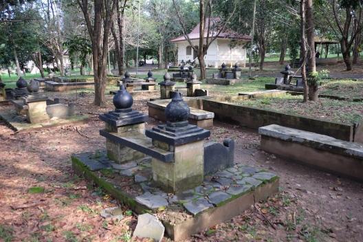 Bukit Siguntang Palembang