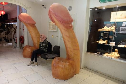 Venustempel - Sex Museum Amsterdam