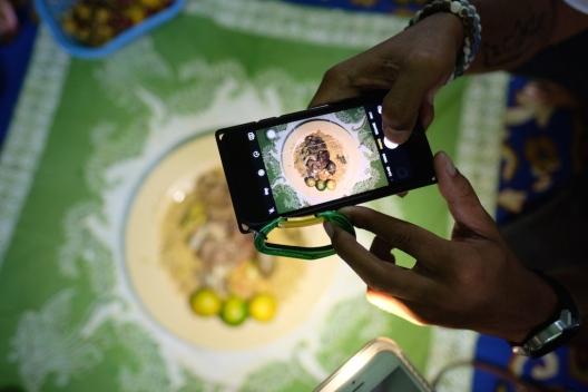 Nasi Minyak Kampung Arab Al Munawar
