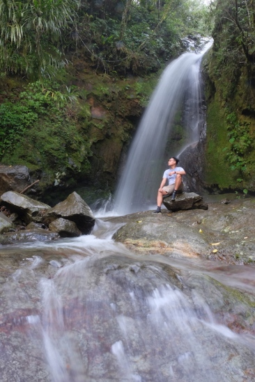 My Trip My Adventure - Wae Rebo