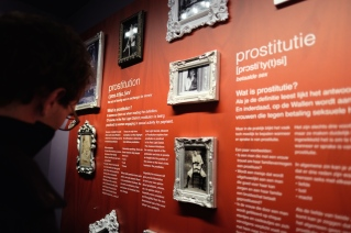 Red Light Secrets: Museum of Prostitution