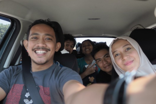 Road Trip Indonesia