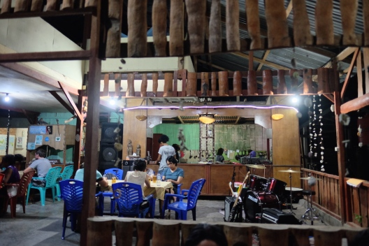 Restoran di Riung