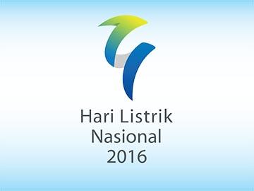 Hari Listrik Nasional 2016