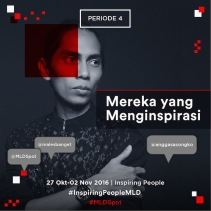 MLD x Malesbanget.com