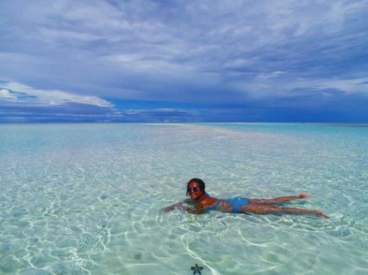 Trinity Traveler in Maluku