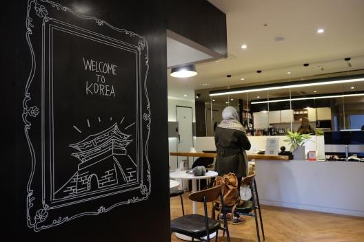 Casa Myeongdong Guesthouse