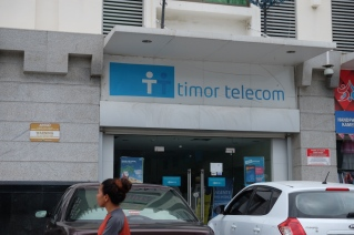 Timor Telecom