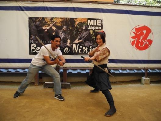 Ninja Museum Mie