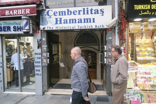 Cemberlitas Hamam