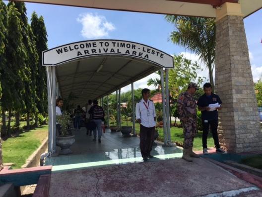 Bandara Timor Leste
