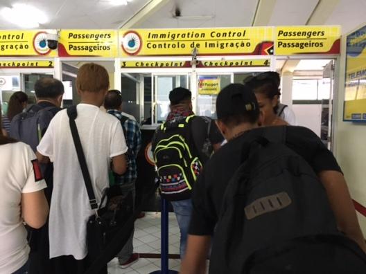 Visa Timor Leste