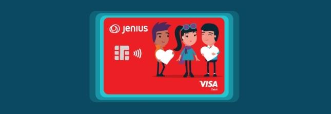 x-Card Jenius