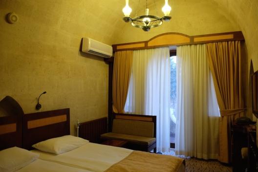 Cappadocia Underground Hotel