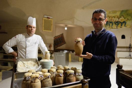 Cappadocia Culinary